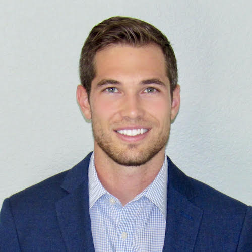 Colby McKenzie, KEY Investment Partners